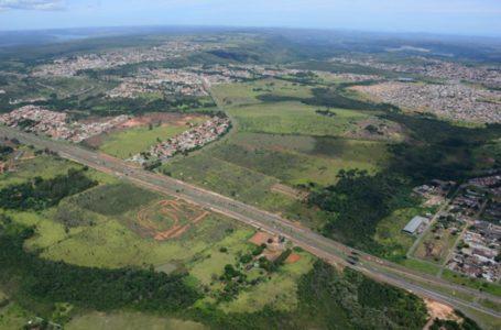 Decisão da Justiça Federal inviabiliza venda de lotes da Paranoazinho