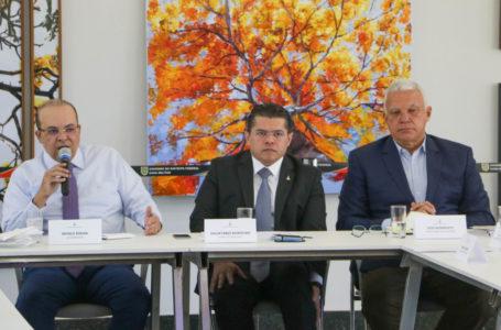 GESTÃO | Integração de secretarias é o caminho para economia e desenvolvimento do GDF