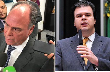 SUJEIRA NO CONGRESSO | PF faz buscas no Congresso em operação que investiga líder do governo no Senado e seu filho deputado federal