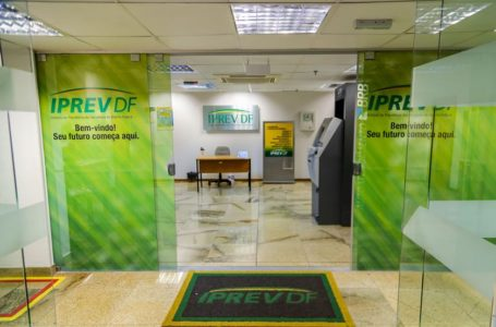 GDF economiza R$ 250 milhões com recadastramento previdenciário