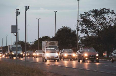 EPNB: condutores que usarem faixa exclusiva ampliada serão multados
