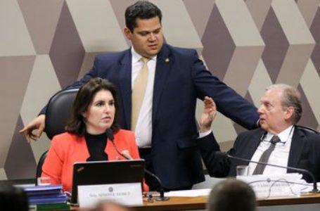 Após passar pela CCJ por 18 a 7, Reforma da Previdência deve ser votada no plenário do Senado na semana que vem