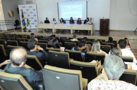 GESTÃO | Administradores Regionais participam de palestra da Secretaria de Comunicação do DF