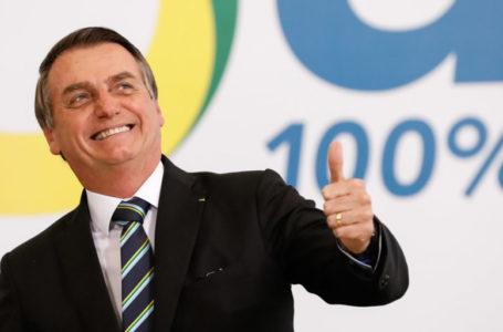 BOLSONARO RECUPERADO | Presidente é liberado para ir à Assembleia Geral da ONU em Nova York