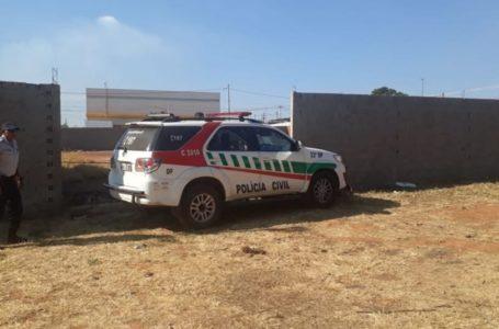 Polícia Civil do DF prende suspeito de degolar mulher e abandonar corpo em lote vazio em Santa Maria