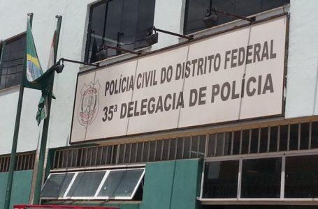 ABSURDO | Jovem finge sequestro do pai para extorquir família e é preso em flagrante junto com seus comparsas