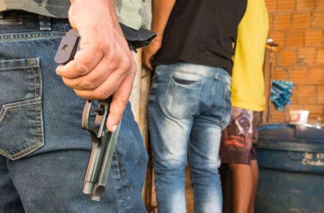 DOMINGO VIOLENTO | DF registra cinco assassinatos em menos de 24 horas