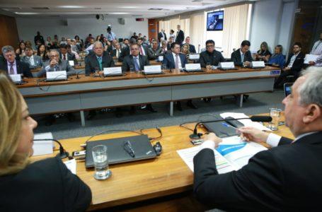 O FINO DA POLÍTICA | Bancada do DF e secretários do governo Ibaneis se unem, num gesto grandeza e maturidade política, em busca de recursos para o DF