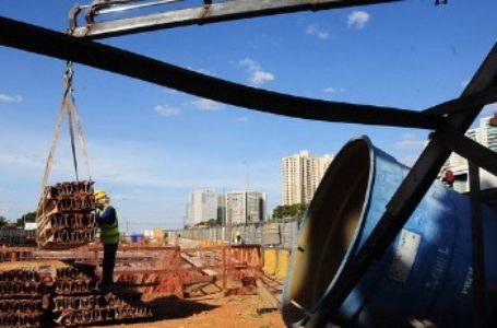 Governo Ibaneis quer investir R$ 12,4 bilhões em quatro anos