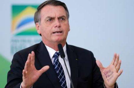Bolsonaro será submetido a 4ª cirurgia por causa de facada
