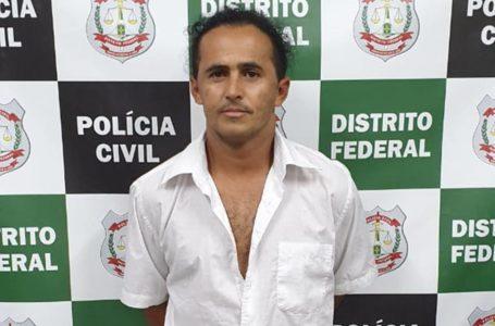 FEMINICÍDIO | MPDFT denunciou Marinésio Olinto pelo assassinato de Letícia Curado