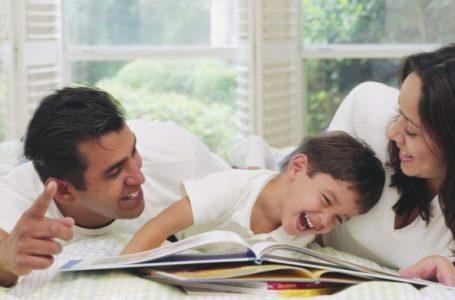 COMPORTAMENTO   Participação de pais na vida escolar melhora desempenho dos filhos