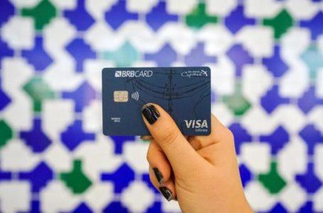 BRB lança cartão Visa Infinite com benefícios focados para os brasilienses