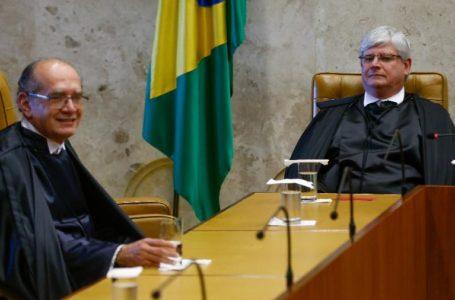 BARRADO NO STF | Rodrigo Janot não pode se aproximar de ministros do STF