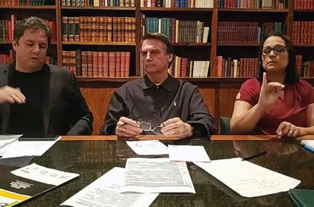 Bolsonaro vai tratar de política ambiental em discurso da ONU