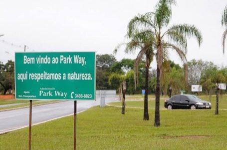 Ibaneis troca chefe da Administração Regional do Park Way, o último do governo Rollemberg a cair