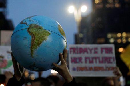 SALVE O PLANETA | Cidades brasileiras participam de mobilização mundial pelo clima
