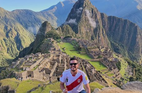 GUINESS BOOK | Brasileiro está perto de conquistar recorde mundial