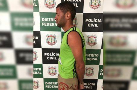 PCDF: assassino de Pedrolina disse tê-la matado para encobrir estupro