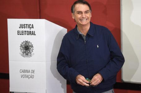 FUTURAS ELEIÇÕES | Bolsonaro tem até 4 de outubro para vetar ou sancionar lei eleitoral