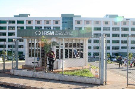 SURTOU | Conselho Tutelar tira bebê da mãe após ela ameaçar jogá-lo pela janela no Hospital de Santa Maria