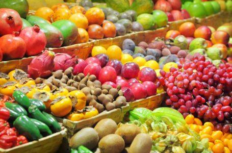 Queda nos preços de alimentos desaceleram a inflação de agosto
