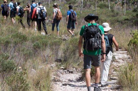 TURISMO | DF terá malha de trilhas mapeada