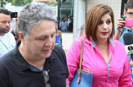 Em menos de 24 horas, Justiça revoga prisão de Garotinho e Rosinha