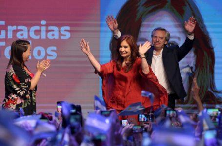 ESQUERDA DE VOLTA | Alberto Fernández vence Mauricio Macri e é eleito presidente da Argentina no 1º turno
