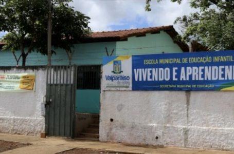 VALPARAÍSO DE GOIÁS | A partir do dia 11 de novembro, a Secretaria Municipal de Educação iniciará o período de pré-matrículas da Educação Infantil