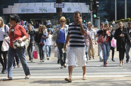 ECONOMIA | Taxa de desemprego no Brasil cai para 11,8%, revela IBGE