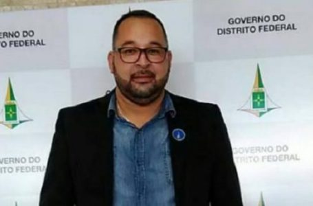 """ASSÉDIO MORAL   Suposto assessor de Rafael Prudente humilha cidadão do Sol Nascente o chamando de """"lixo"""""""