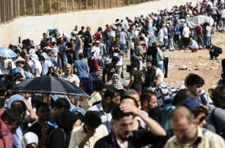 REFUGIADOS | ONU diz que 180 mil deixaram casas na Síria fugindo de ofensiva turca