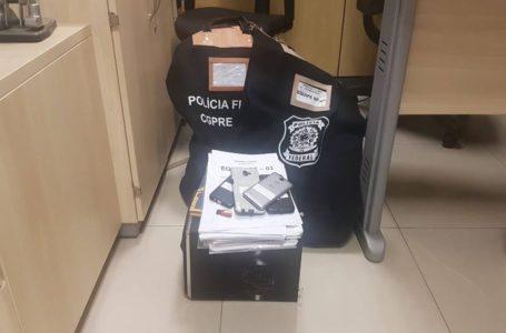 GRILAGEM DE TERRA | Polícia Federal prende quadrilha que agia no DF