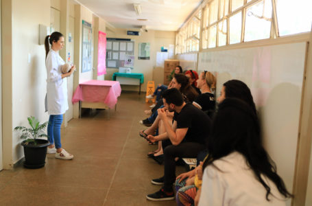 OUTUBRO ROSA | Mulheres devem buscar unidades de saúde para exames de prevenção ao câncer de mama