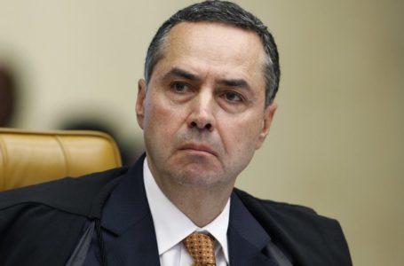 STF | Ministro Barroso vota a favor da prisão em 2ª instância, julgamento deve ser concluído nesta quinta-feira (24)