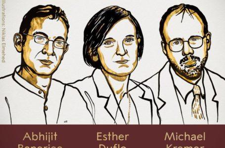 PRÊMIO | Pesquisadores ganham Nobel de Economia por combater a pobreza