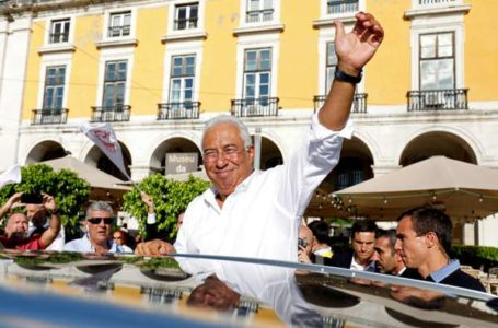 ESQUERDA DE VOLTA | Socialistas vencem eleições em Portugal