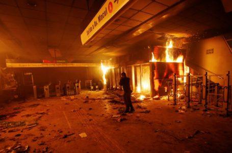 SANTIAGO | Capital do Chile amanhece sob estado de emergência após protestos
