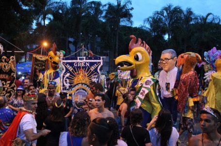 CARNAVAL 2020 | GDF vai financiar blocos de ruas e escolas de samba