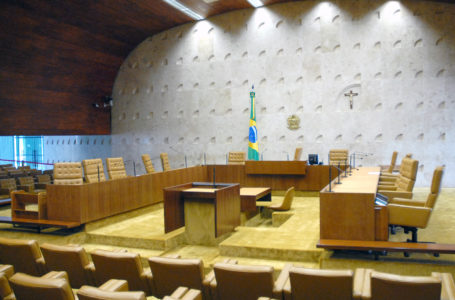 FICOU PARA DEPOIS | STF suspende julgamento com placar favorável à prisão após 2ª instância
