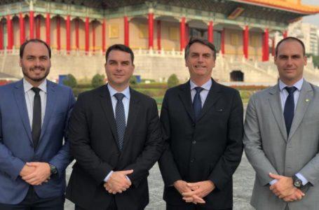 O FINO DA POLÍTICA | As trapalhadas da família Bolsonaro
