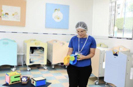 INSPEÇÃO | Vigilância Sanitária intensifica fiscalização em berçários e creches