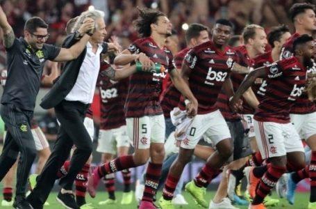 LIBERTADORES | Flamengo atropela o Grêmio e vai à final
