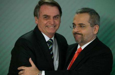 FUSÃO   Governo Bolsonaro estuda fundir Capes e CNPq