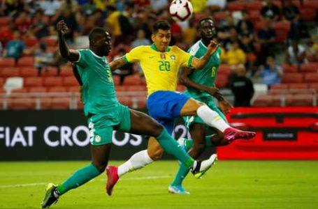 FIASCO | Senegal botou Seleção Brasileira na roda