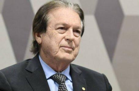 VERGONHA   Presidente do PSL, Luciano Bivar, é alvo de buscas da PF no caso dos candidatos laranjas