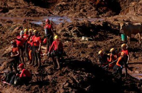 RISCO | Vale aciona protocolo de emergência para a barragem de Ouro Preto