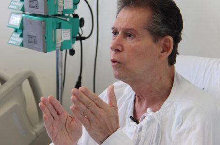 SUPERAÇÃO | Brasileiro com câncer terminal terá alta após terapia genética pioneira obter sucesso