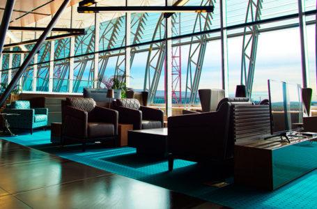 SERVIÇO EXCLUSIVO | Aeroporto de Brasília passa a oferecer uma Sala VIP para clientes do BRB